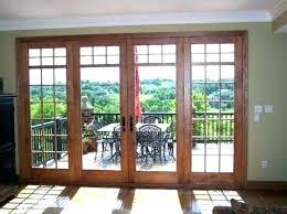 french doors exterior. Oak French Doors Exterior Door Pattern These . D