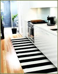 black and white striped rug photo 1 of 6 hall runner rugs black and white striped rug