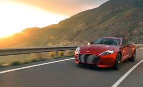 Aston Martin Rapide S Reviews | Aston Martin Rapide S Price ...