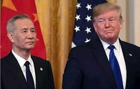 Tregua | Usa e Cina firmano la tregua sui dazi: Trump ferma ...