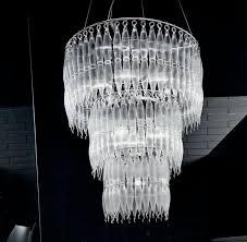 modern crystal chandeliers u design blog