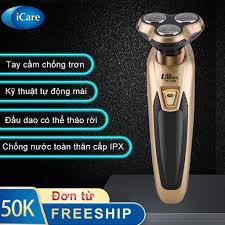 Máy Cạo Râu Đa Năng - 3 Trong 1 Cắt Tóc Cạo Râu Tỉa Lông Mũi Lưỡi Cạo Đa  Năng, Dùng Pin Có Cổng Sạc USB giá cạnh tranh