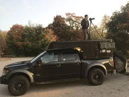 Phoenix Pop Up Truck Campers Photo Gallery | Phoenix Pop Up | RV ...