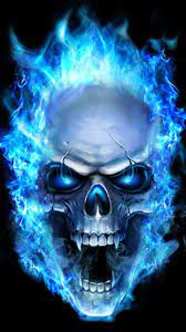 1080x1920 skull wallpapers for android