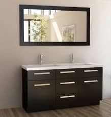 Bathroom Vanity Black Contemporary Bathrooms Vanities Bathroom Vanity Styles