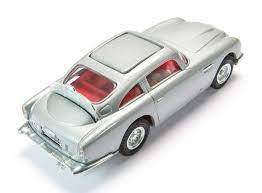 Corgi James Bond Aston Martin Db5 Original Aston Martin