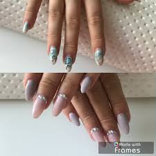 Modeláž Nehtů Fancy Nails
