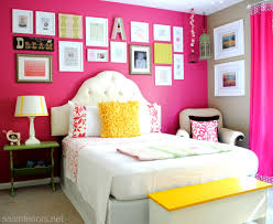 For Girls Bedroom Big Girl Bedroom Reveal Jenna Burger