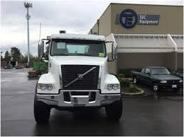 2018 volvo day cab. wonderful 2018 2018 volvo vhd84f200 day cab truck with volvo day cab r