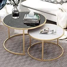 coffee table living room modern