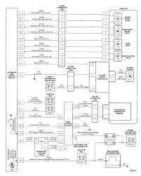 2003 jeep grand cherokee wiring diagram images gallery