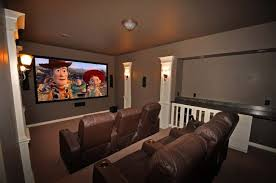 Home Theater Design Dallas Impressive Decorating Ideas