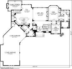Lumina FourCar Garage And Shop Plan 059D6041  House Plans And MoreFour Car Garage House Plans