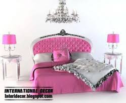 Home design International: Top luxury beds tradition designs with ... & unique luxury bed design pink headboard 2013 Adamdwight.com
