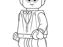 Harry Potter Printable Coloring Pages Harry Potter Printable