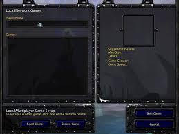 warcraft iii the frozen throne user screenshot 30 for pc gamefaqs