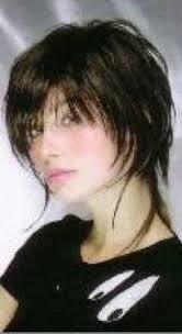 Photos Coupe Cheveux Mi Long Gothique
