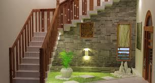 Indian Home Interior Design Photos Middle Class Interior Design - Kerala house interiors