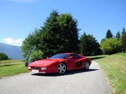 1992 Ferrari 512TR for sale #1964885 - Hemmings Motor News