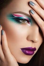 airbrushed makeup artistry