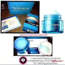 how influenster works neutrogenas hydroboost water gel complimentary from influenster