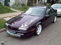 1994 Chevrolet Beretta – pictures, information and specs - Auto ...