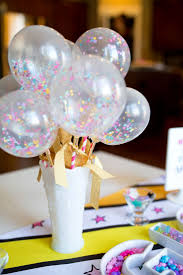 Balloon Wands | Unicorn Birthday Party Decorations + Party Favors | by  Jessica Wilcox of Modern