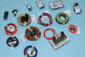 fordmuscle com ron francis wiring harness for early bronco automotive upgrades are a big part of our hobby every car enthusiast enjoys making changes to their pride and joy, those personal touches that