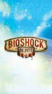 bioshock infinite iphone wallpaper