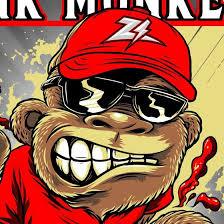 Ink <b>Monkey</b> Screen <b>Printing</b> & Graphics - Home   Facebook