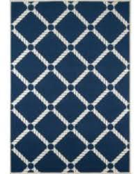 navy outdoor rug. Momeni Baja BAJ15 Indoor/Outdoor Rug Navy Area Rugs 8\u00276\ Outdoor N