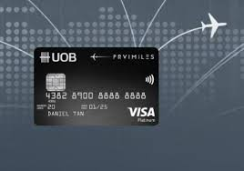 uob prvi miles card travel privilege
