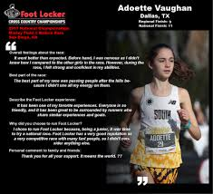 Adoette Vaughan