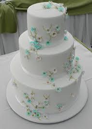 9 Tiny 3 Tier Simple Wedding Cakes Photo 3 Tier Wedding Cake With