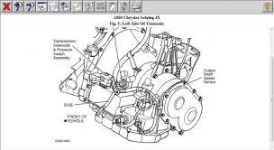 2004 chrysler pacifica fuse box diagram image details 2004 chrysler pacifica engine diagram