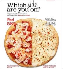 Make Me A Chart Make A Better Pizza Pie Chart Contextures Blog