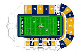 Bobcat Stadium Seating Chart Do You Know What Color To Wear For Stripe The Stadium