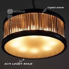 incredible circular chandelier lighting aliexpress designer lamps hanging re sala de jantar