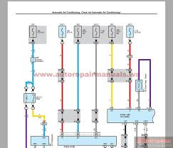 toyota rav4 2011 electrical wiring diagrams ewd auto repair toyota rav4 2011 electrical wiring diagrams ewd size 1 5mb language english type pdf