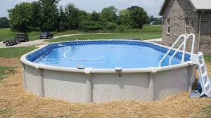 above ground pool packages
