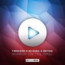 mirror on the wall. twoloud x dj kuba \u0026 neitan - mirror on the wall   out now by free listening soundcloud i