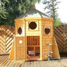 mercia rocket playhouse 6x6