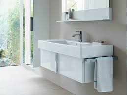 vero vanity unit with drawers by