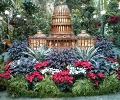 a visit to the u s botanic garden in washington dc