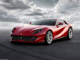 2018 ferrari 812 for sale. fine ferrari visually your typical long snout front engined ferrari with a lot of links  to famous models before in 2018 ferrari 812 for sale