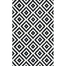 black and tan area rug black and brown rug impressive mercury row hand tufted wool black black and tan area rug