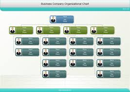 Hierarchy Chart Maker Hierarchy Diagram Examples Free Download