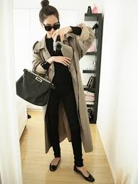 loving my dior 80 s vintage mens trench coat