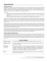 Assessment Example Examples Of Mental Health Mental Health Diagnostic Assessment Tools ...