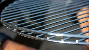 bbq grill grate materials part